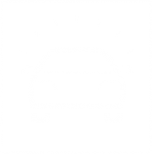 Skizze glänzendes Auto